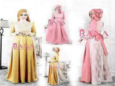 Baju Anak Merk Donita Baju Muslim Anak Perempuan Merk Donita