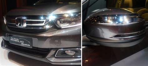 Kaca Spion Honda Mobilio New Honda Mobilio Til Baru Harga Naik Rp7 5 Juta