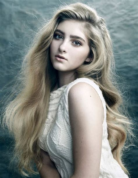Willow Shields Hairstyles 2017 Look Book   Goostyles.com