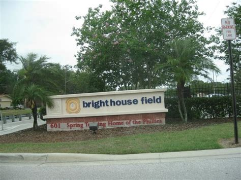 Bright House Locations by Bright House Field Picture Of Bright House Networks