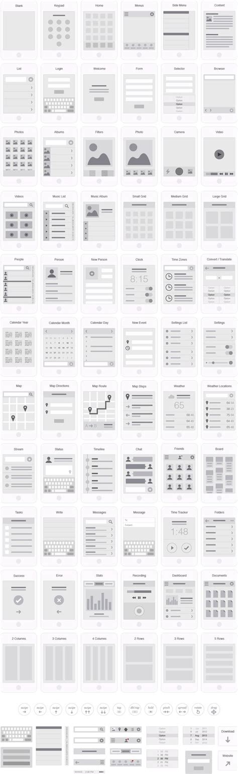 Mobile App Visual Flowchart App Mobiles And Flowchart Illustrator Flowchart Template