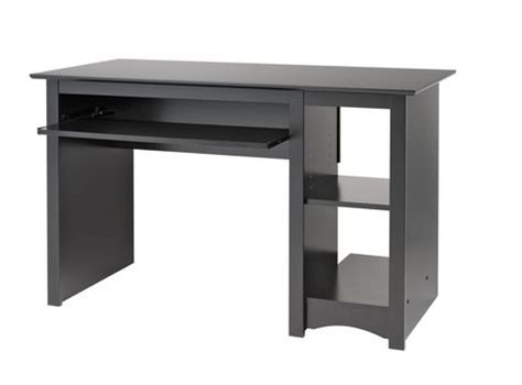Black Desk Walmart by Computer Desk Black Walmart Ca