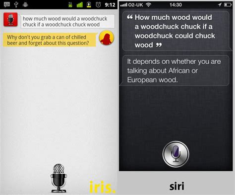 what is the android version of siri what is the android version of siri 28 images iphone 4s siri recreated on android ign siri