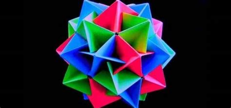 How To Make An Origami L - how to make geometric origami 28 images 1000 images
