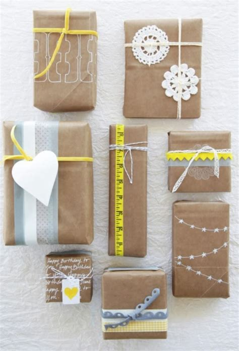40 creative unusual gift wrapping ideas pouted online