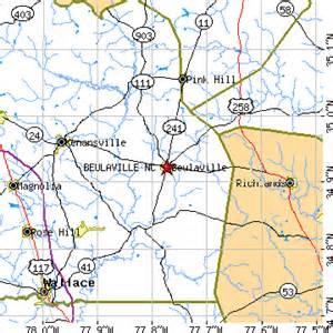 Beulaville north carolina nc population data races housing