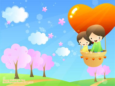 wallpaper for children picturespool children s day wallpaper greetings kids
