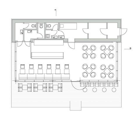 coffee shop floor plan layout coffee shop layouts best layout room