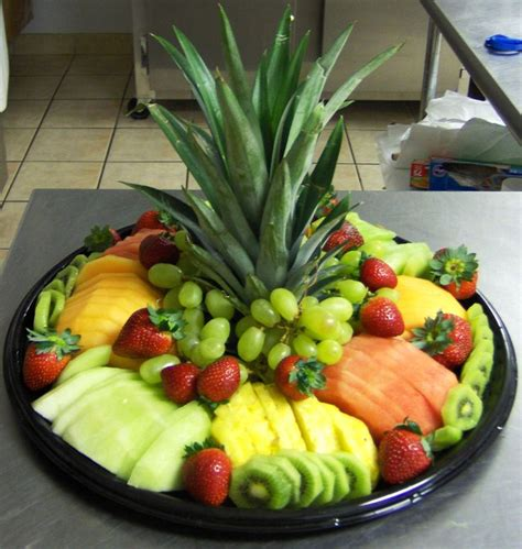 fruit tray ideas fruit platter ideas