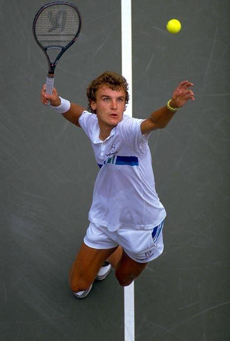 Mats Wilander Tennis by Mats Wilander Tennis Masculin