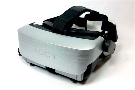 Noon Vr Noon Vr Pro Headset Review Best Buy