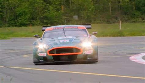 aston martin dbr9 top gear imcdb org 2005 aston martin dbr9 gt1 in quot top gear 2002 2015 quot