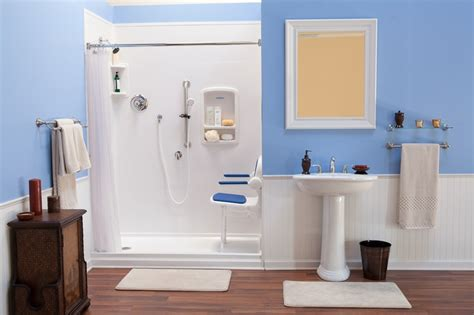 bathroom modifications for elderly pin by safe step walk in tub co on safe step walk in
