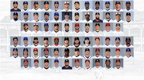 how to update rosters mlb 2015 youth served on al nl asg rosters baseball oakland
