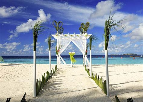 All Inclusive Maldives holidays   Centara Island Resort