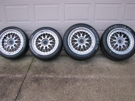Porsche Center Lock Wheels For Sale Bbs Cup Center Lock Early 996 Wheels For Sale Rennlist
