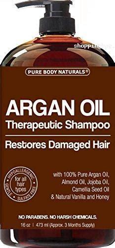 argan oil shampoo  restores hair  shopping  pakistan