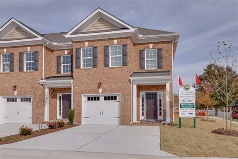 townhomes at warrington chesapeake va corinth