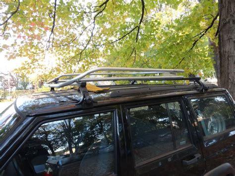build   roof rack   jeepforumcom ideas