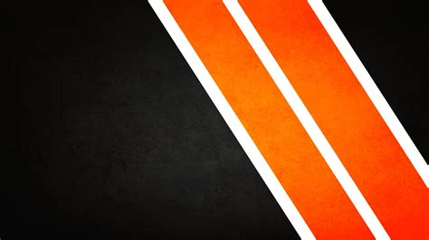 orange black design orange and black wallpaper wallpapersafari