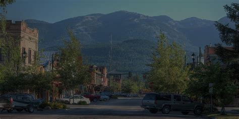 Whitefish Montana Property Records Whitefish Montana Real Estate National Parks Realty