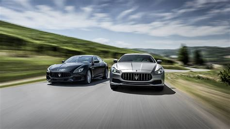 Maserati Pricing by 2018 Maserati Quattroporte Specs Pricing Revealed