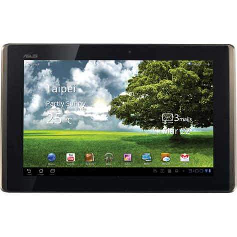 Tablet Asus Secen asus 16gb eee pad transformer tablet tf101 a1 b h photo