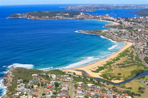 northern beaches prices dip on the northern beaches