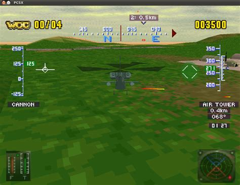 emuparadise iso ps1 gunship e iso download