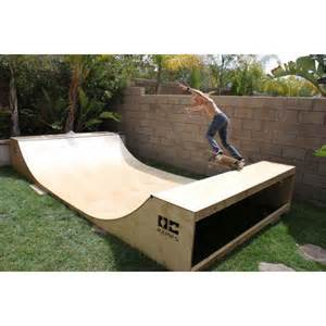 triyae backyard halfpipe plans various design