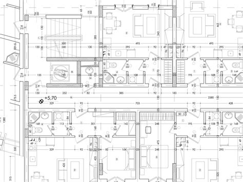 how to save money with outsourcing autocad 2d plans for