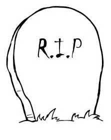 tombstones for halloween templates printable halloween decoration cutouts i am kristin