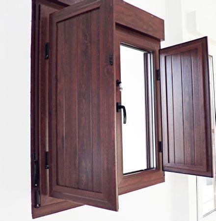 zocalo ventana casa residencial familiar ventanas de madera sevilla