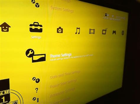 themes creator ps3 how to download and install custom ps3 themes