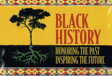 black history colors wilmington college plans black history month activities