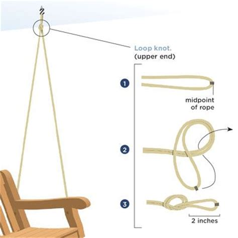 how to hang a porch swing with chain how to build and hang a porch swing