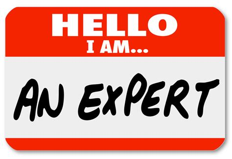 product design expert witness what makes you think you re an expert destination aha