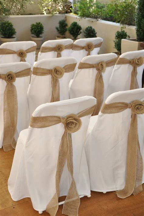 Wedding Chair Bows by Best 25 Wedding Chair Bows Ideas On Chair