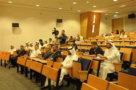 Mba Hr In Kuwait by Gust News Gust