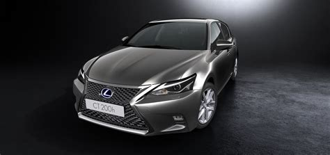 lexus ct 200h cost lexus gives 2018 ct 200h a facelift and drops it