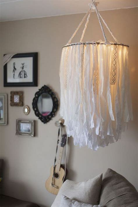 Chandelier Diy Ideas Cool Diy Chandelier Projects