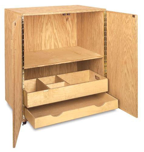 art supply storage cabinet best art cart blick art materials