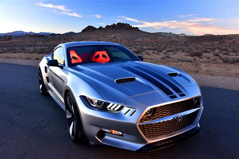 Mustang Auto Sport by 2016 Galpin Auto Sports Rocket Ford Mustang Cars Modified