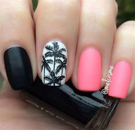 2016 summer nail art 10 summer pink nail art designs ideas 2016 fabulous