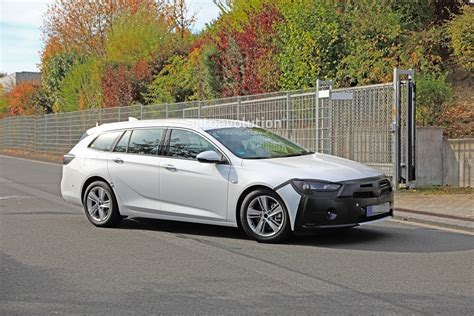 Opel Insignia Grand Sport 2020 by 2020 Opel Insignia Grand Sport Restyl 233 E
