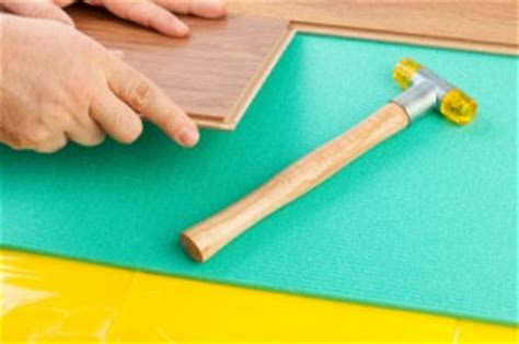 Best Underlayment For Laminate Flooring On Concrete Floor Underlayment For Laminate Floor Desigining Home
