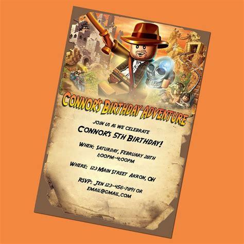 printable indiana jones birthday invitations pin by ashlie walley huckabay on casey s bday party idea s