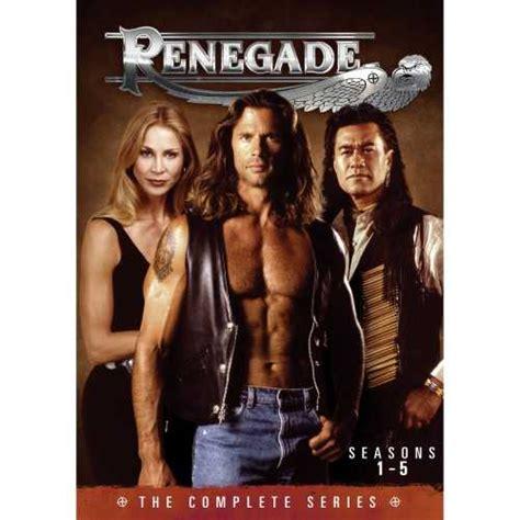 winnebago renegade tv show renegade gnadenlose jagd staffeln 1 5 20 dvd l lamas ebay