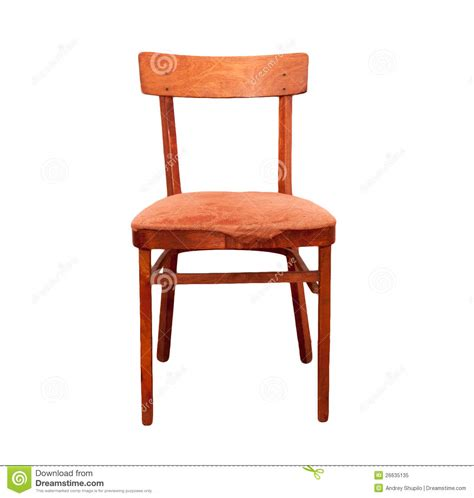 stuhl alt chair royalty free stock photo image 26635135
