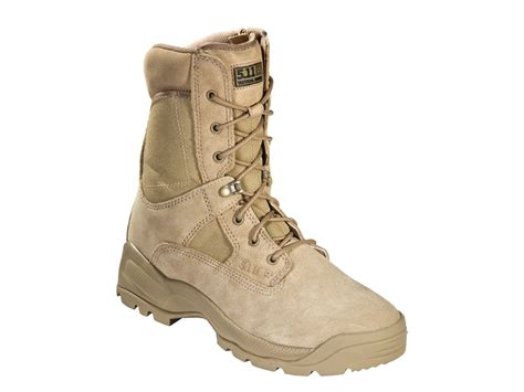Sepatu Boots 511 Tactical 8 Inci 5 11 atac 8 uninsulated tactical boots suede coyote s